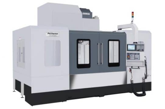TGL recently purchased two advanced CNC Machines.