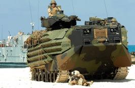 AVV7 Armored kits to RAFAEL