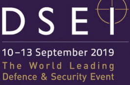 DSEI - The WORLD Leading Defence & Security Event