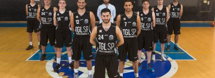 TGL sponsors Hapoel Yokneam's basketball team