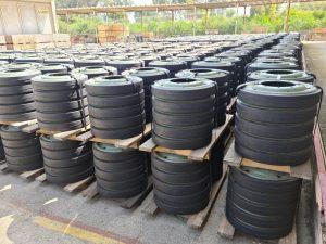 tank wheels